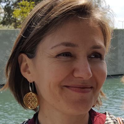 Anne Aboh-Dauvergne
