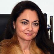 Gloria Corpas Pastor