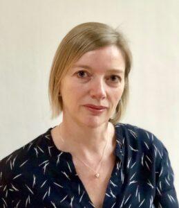 picture of Sharon O'Brien