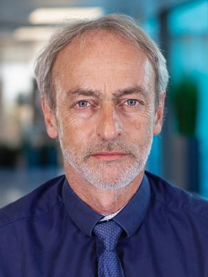picture of Bruno Pouliquen